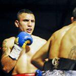 """Óscar """"La Maquina"""" Bravo será parte de la última velada de boxeo 2015 del Club México"""