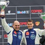 """Felipe Rossi: """"El próximo año saldré a ganar la R2"""""""