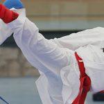 Con gran éxito se realizó el Campeonato Nacional de Karate en Peñalolén