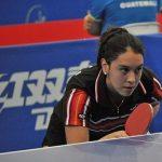 Se definió el equipo femenino que participará en el Latinoamericano de Tenis de Mesa
