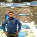 Martín Etcheverry correrá en la serie R2 del Rally Mobil 2016