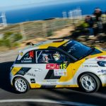 TVN transmitirá online el Rally Mobil Motorshow 2015