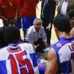 La UC gana en Talca y se acerca a los Playoffs de la Liga Nacional de Básquetbol