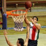 Palestino clasificó al cuadrangular final de la Libcentro Pro