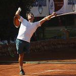 Santiago recibirá torneo internacional de tenis adaptado de pie