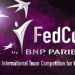 Chile jugará el Grupo Americano II de la Fed Cup en Febrero de 2016