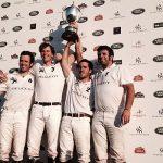 Peugeot se quedó con el Handicap de Chile 2015
