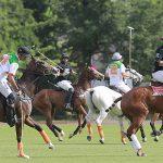 Este miércoles comenzó el Abierto de Chile de Polo 2015