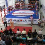 Puente Alto inauguró moderno centro de entrenamiento de boxeo