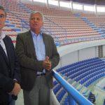 Vicepresidente de la Federación de Tenis presentó su renuncia