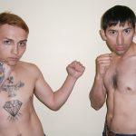 Este viernes se realizará una nueva velada de boxeo en el Club México