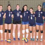 Selección Chilena Femenina de Volleyball se alista para el Preolímpico