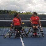 ITF 2 de Melbourne se queda sin chilenos en el cuadro de singles