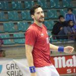 Selección Chilena de Handball logra su primer triunfo en gira por España
