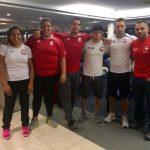 Finalizó la participación nacional en el Grand Prix de Judo de La Habana
