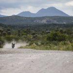 Chilenos en el Dakar: Jornada 12