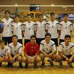 Sagrados Corazones disputará el tercer lugar de la Copa Providencia de Volleyball