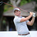 Cuatro chilenos superaron el corte en el Latin America Amateur Championship de Golf