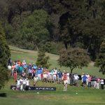 Viña del Mar recibe el Abierto Internacional de Granadilla de Golf