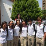 Chile finalizó su participación en el Torneo Internacional de Menores de Golf