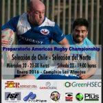 """Los """"Cóndores"""" disputarán dos encuentros amistosos en Antofagasta"""