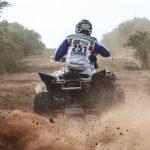 Chilenos en el Dakar 2016: Jornada 2