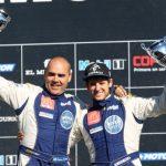 Alberto Heller busca nuevo navegante para la temporada 2016 del Rally Mobil