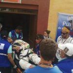 Chilenos en el Dakar: Jornada 6