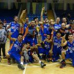 Puente Alto logró el título de Torneo Internacional de Básquetbol Sub 22