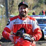 Fernando Baile anunció su retorno a la categoría N3 del Rally Mobil