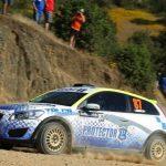 Team Protector pondrá dos autos en competencia en el Rally Mobil 2016
