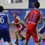 Club Brisas y Arturo Prat disputarán la final del Campioni di Domani 2016