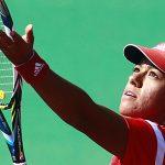 Macarena Cabrillana se quedó con el vicecampeonato en dobles del German Open