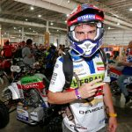 Ignacio Casale sorteó con éxito las verificaciones del Dakar 2016