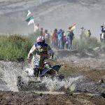 Una falla de motor aleja a Ignacio Casale de la punta del Dakar