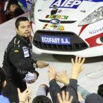 Joaquín Riquelme podría volver al Rally Mobil en la temporada 2016