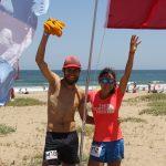 Finaliza desafío de trail running Zolkan 4 Days con dos chilenos como ganadores