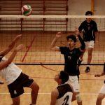Sagrados Corazones terminó en el tercer lugar de varones de la Copa Providencia de Volleyball