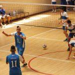 Stadio Italiano derrotó a Universidad Católica en la Copa Providencia de Volleyball