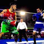 Club México realiza velada de boxeo olímpico este viernes