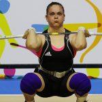 La complicada misión de las pesas chilenas para clasificar a Río 2016