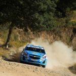 Pedro Kauak buscará el podio de la categoría N3 en el Rally Mobil 2016