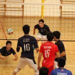 Sagrados Corazones se convierte en la sorpresa de la Copa Providencia de Volleyball 2016