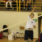 Sagrados Corazones, Estadio Español y los locales buscan la final de la Copa Providencia de Volleyball