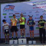 Patricio Almonacid ganó la Vuelta Ciclista de la Leche 2016