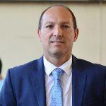 Ulises Cerda es el nuevo presidente de la Federación Chilena de Tenis
