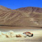 """El Rally Dakar quiere """"reabrir el diálogo"""" para retornar a Chile"""