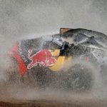 Mal tiempo generó la suspensión de la primera etapa del Dakar