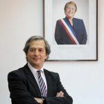 Juan Carlos Cabezas asumió la dirección del IND