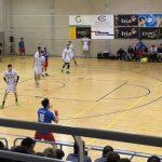 La Roja de Handball cae en el comienzo de su gira por España
